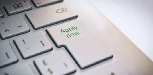 Online visa applications