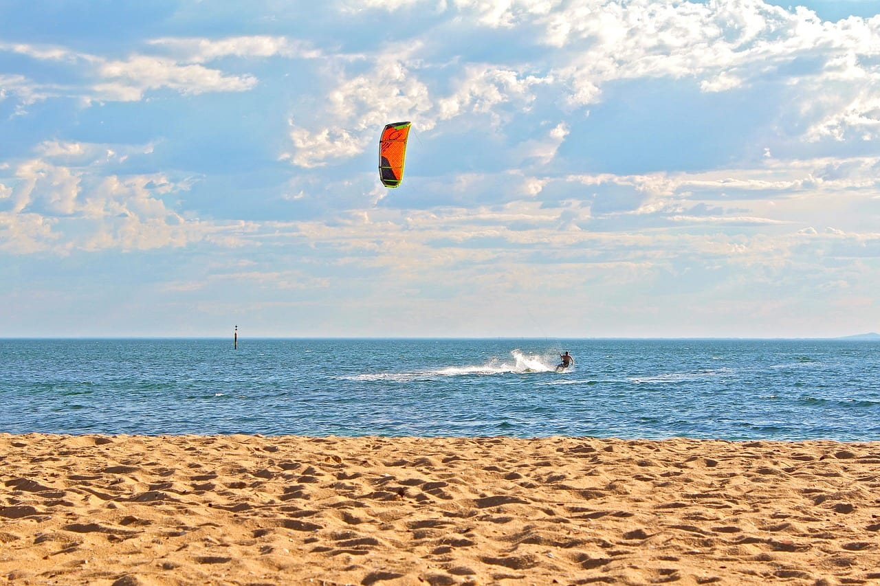 Melbourne, Australia - Beach