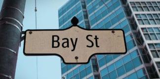 Bay street, Toronto