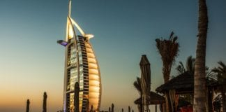 Moving to Dubai, UAE