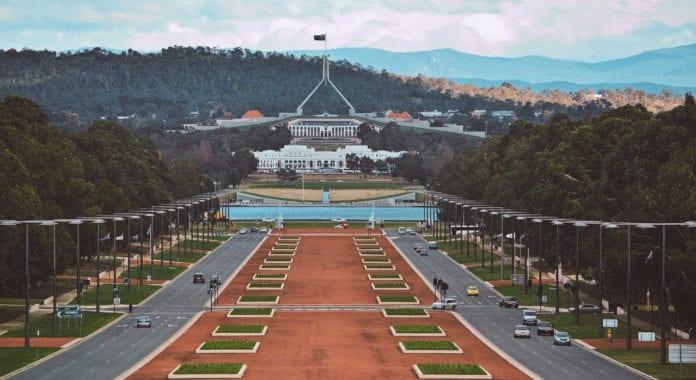 Australian Parliament Canberra