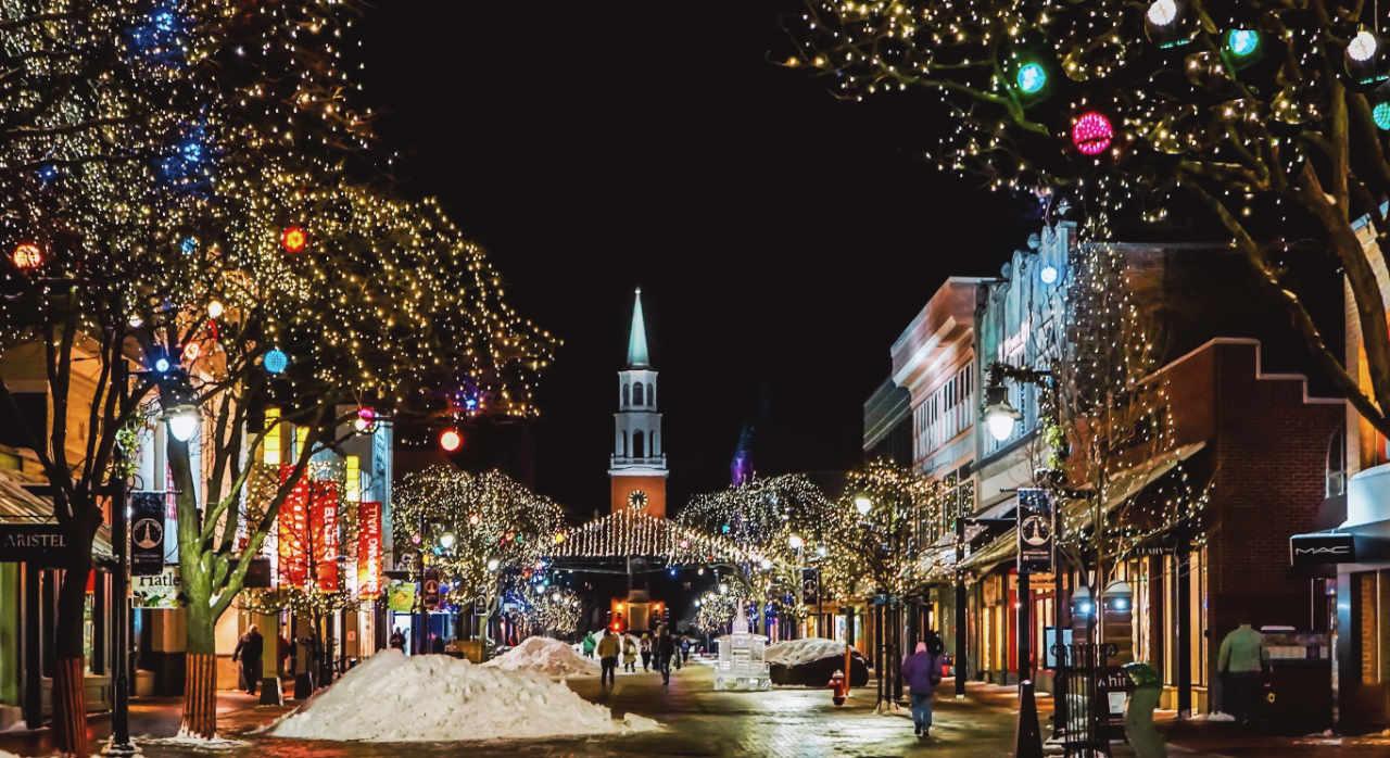 Living In Burlington Vermont 1st Move International Blog