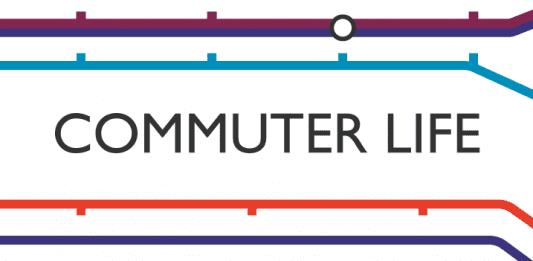 Commute Header image
