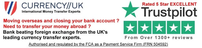 Transfer Money Overseas - Send Money Internationally