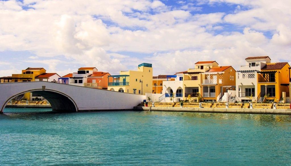 Limassol Marina, Cyprus - Moving to Cyprus - Expat advice