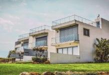 Cyprus residence