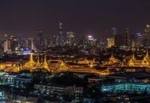 Grand Palice, Bangkok, Thailand