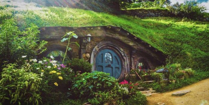 Hobbit property