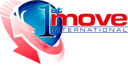 1st Move International Logo