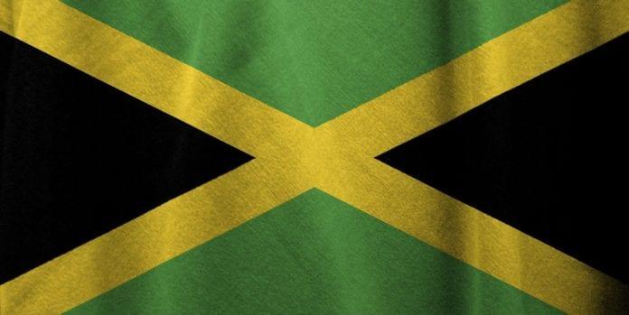 Jamaican Flag - International Removals to Jamaica - Moving to Jamaica