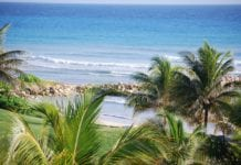 Beach in Jamaica - International removals Jamaica - Things you should know