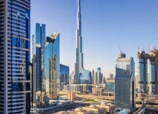 Burj Khalifa, Dubai, United Arab Emirates - Cost of Living in Dubai - Dubai Apartments / Accomodation