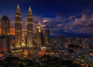 Kuala Lumpur, Malaysia - Retiring in Malaysia