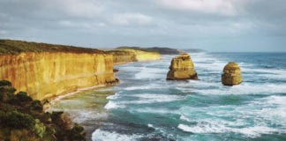 Great Ocean Road, Melbourne