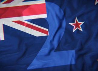 New Zealand Flag