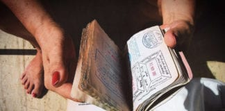 passports visas
