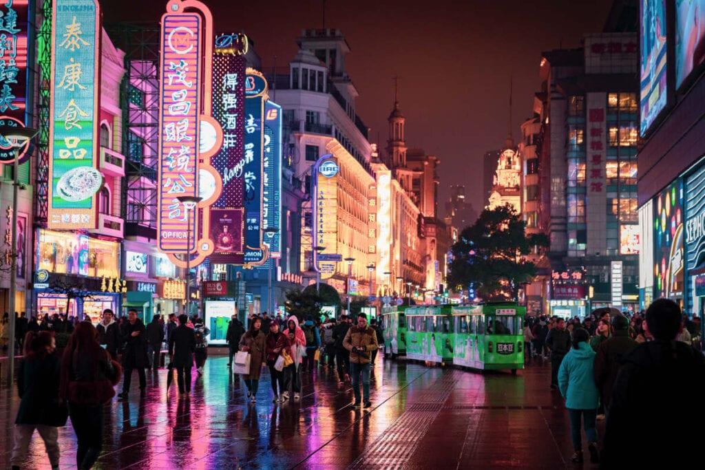 Shanghai Shi, China