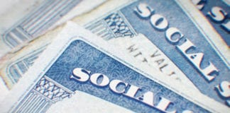 Social Security Cards USA
