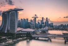 Marina Bay Sands, Singapore - Cost of living - Moving to Singapore