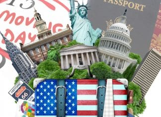 More Brits Looking to Move Stateside Despite Trump Election