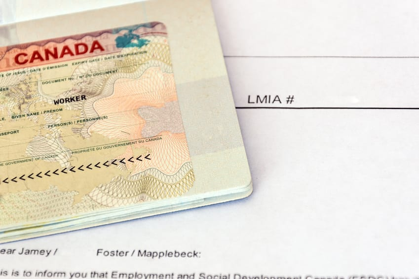 Immigration to Canada - Visas