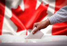 Expats right to vote