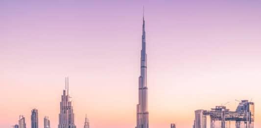Moving to Dubai, UAE