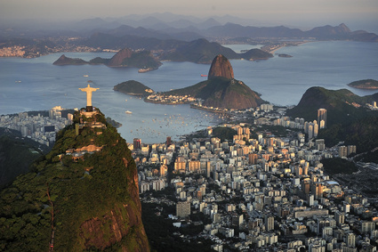 International Removals to Brazil
