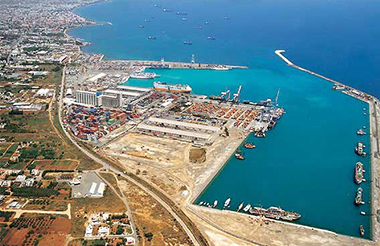 International Removals to Cyprus