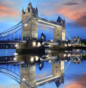 International Removals from London