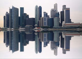 International Removals to Singapore