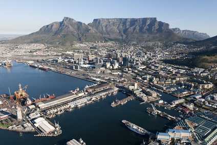 International Removals to South Africa
