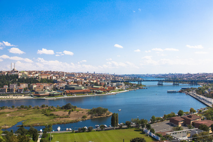 International Removals to Turkey